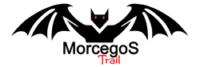 Trail   Running   Morcegos Trail